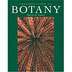 Introduction to Botany - Murray Nabors