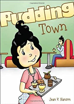pudding town - jean v. hanson