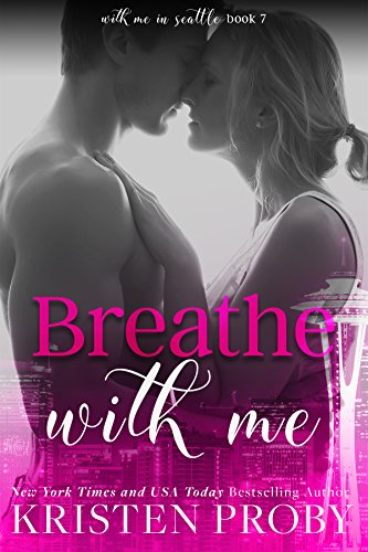 Breathe With Me (With Me In Seattle Book 7) (Tied With Me compare prices)