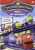Caillou El Dia De Los Inocentes  /Chuggington 5- Pck2 [DVD]
