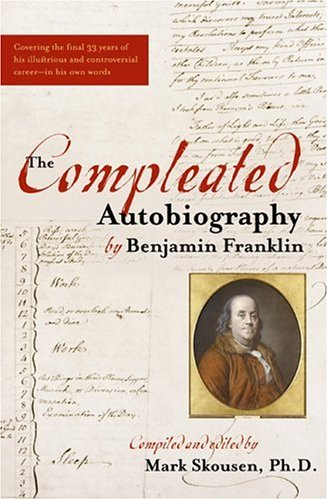 a literary analysis of benjami franklins autobiography Literary analysis: the autobiography of malcolm x the essay on sociological autobiography the autobiography of benjamin franklin by benjamin.
