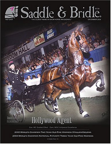 Best Price for Saddle And Bridle Magazine Subscription