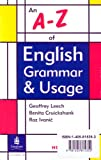 Grammar Pack: WITH Longman Dictionary of Common Errors AND An A-Z of English Grammar and Usage (1405815353) by Heaton, J.B.