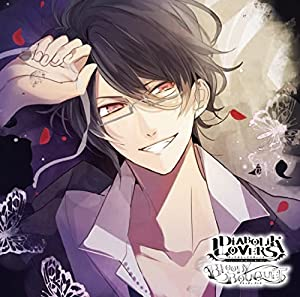 DIABOLIK LOVERS ドS吸血CD BLOODY BOUQUET Vol.6 逆巻レイジ CV.小西克幸