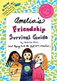 Amelias Friendship Survival Guide: Amelias Book of Notes & Note Passing; Amelias BFF