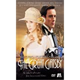 The Great Gatsby (A&E) [Import USA Zone 1]