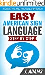 Easy American Sign Language: A Step B...