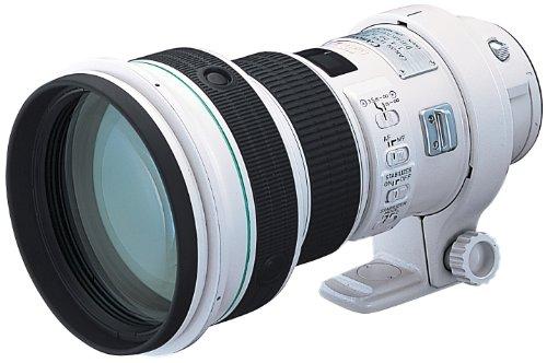 Canon 単焦点超望遠レンズ EF400mm F4 DO IS USM フルサイズ対応