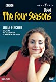 The Four Seasons - Vivaldi / The Academy of St. Martin in the Fields