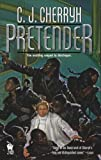 Pretender: Book Eight of Foreigner (Foreigner Universe)