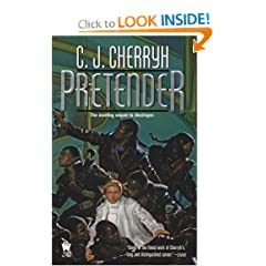 Pretender (Foreigner Universe) by C. J. Cherryh