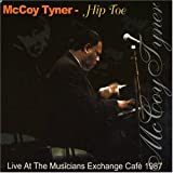 Hip Toe: Live at the Musicians Exchange Cafe 1987