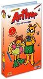 echange, troc Arthur : Vive les vacances : Artur et ses vacances en famille / Le Concours des céréales crunch / La Vieille ferme de Grand-P
