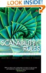 Scalability Rules: 50 Principles for...