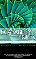 Scalability Rules: 50 Principles for Scaling Web Sites ebook download