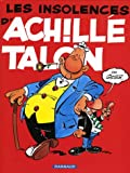 Les insolences d'Achille Talon