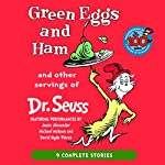 Green Eggs and Ham and Other Servings of Dr. Seuss | Dr. Seuss