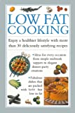 img - for Low Fat Cooking (The Cook's Kitchen) book / textbook / text book