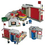 Postman Pat SDS Deluxe Sorting Office Playset
