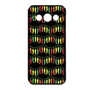 Vibhar printed case back cover for Samsung Galaxy A3 ColorMirch