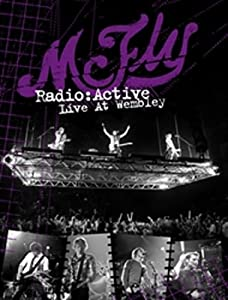 Radio:Active - Live at Wembley [DVD]