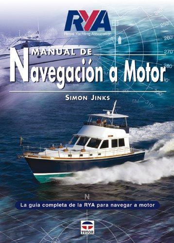 MANUAL DE NAVEGACION A MOTOR
