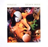 Pinnacles by Froese, Edgar [Music CD]