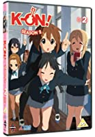 K-On! Season 2 Part 2 (Episodes 14-27) [DVD]