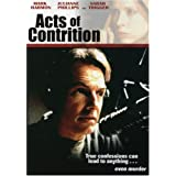 Acts of Contrition ~ Mark Harmon