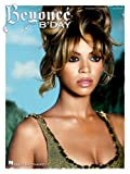 Beyonce: B'Day (Piano/Vocal/Guitar)
