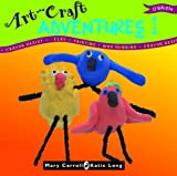 Art & Craft Adventures 1 (0862786835) by Mary Carroll