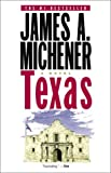 Texas: A Novel (0375761411) by Michener, James A.