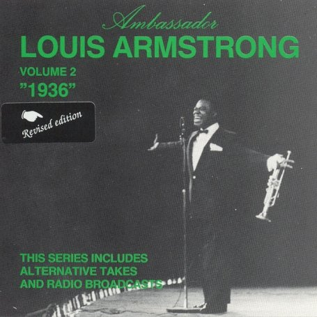 Louis Armstrong - Louis Armstrong & His Orchestra, Vol. 2 (1936-1938): Heart Full of Rhythm - Zortam Music