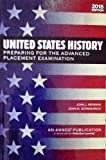 img - for U.S. History: Preparing for the Advanced Placement Examination (2015 Exam) book / textbook / text book