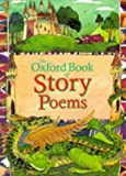 The Oxford Book of Story Poems (019276103X) by Harrison, Michael