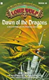 Dawn of the Dragons (Lone Wolf, Book 18)