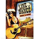 """echange, troc Line Dance Hits Country : Tous Les Pas De """"Line Dance"""" Expliqués En 6 Parties"""