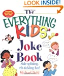 The Everything Kids' Joke Book: Side-...