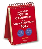 Alhambra Poetry Calendar for Young Readers 2013