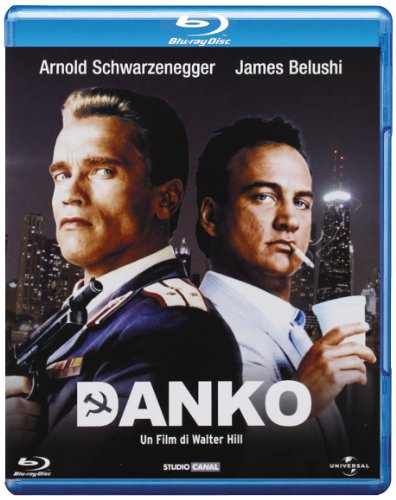 Danko [Blu-ray] [IT Import]