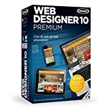 Software: WEB DESIGNER 10 PREMIUM