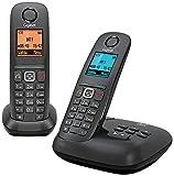 Gigaset A540 A Duo Dect-Schnurlostelefon mit Anrufbeantworter