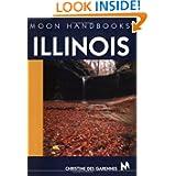 Moon Handbooks Illinois