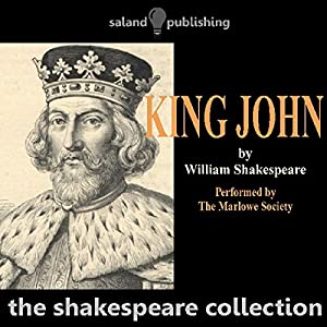 King John Audiobook