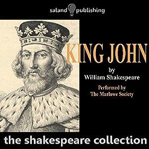 King John Hörbuch