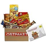 Ostpaket Keks - Süßwaren - Spezialitäten