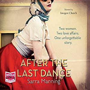 After the Last Dance Audiobook
