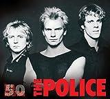 Les 50 Plus Belles Chansons : The Police (Coffret 3 CD)