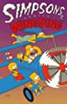 Simpsons Comics Wingding