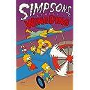 Simpsons Comics Wingding (Simpsons Comics Compilations)